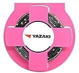 矢崎総業 自動車用電線黒CAVS0.3/8M W115 W115
