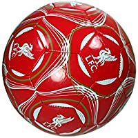 Liverpool FC Authentic Official Licensedサッカーボールサイズ5 -010