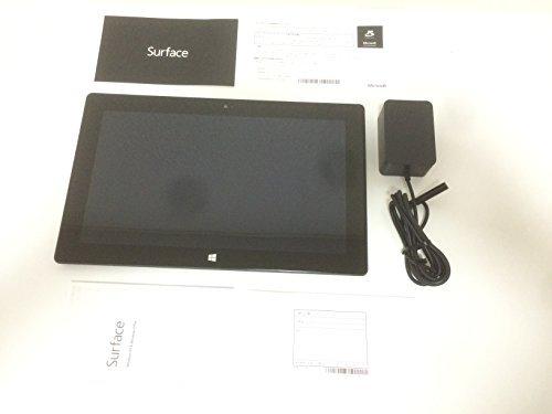 マイクロソフト Surface RT 32GB 7XR-00030
