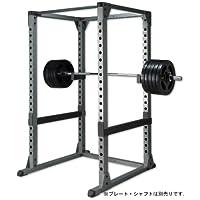 IROTEC(アイロテック) パワーラックHPM 高重量対応