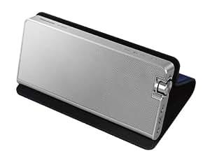 パナソニック ワイヤレススピーカーシステム ブルー SC-NA10-A
