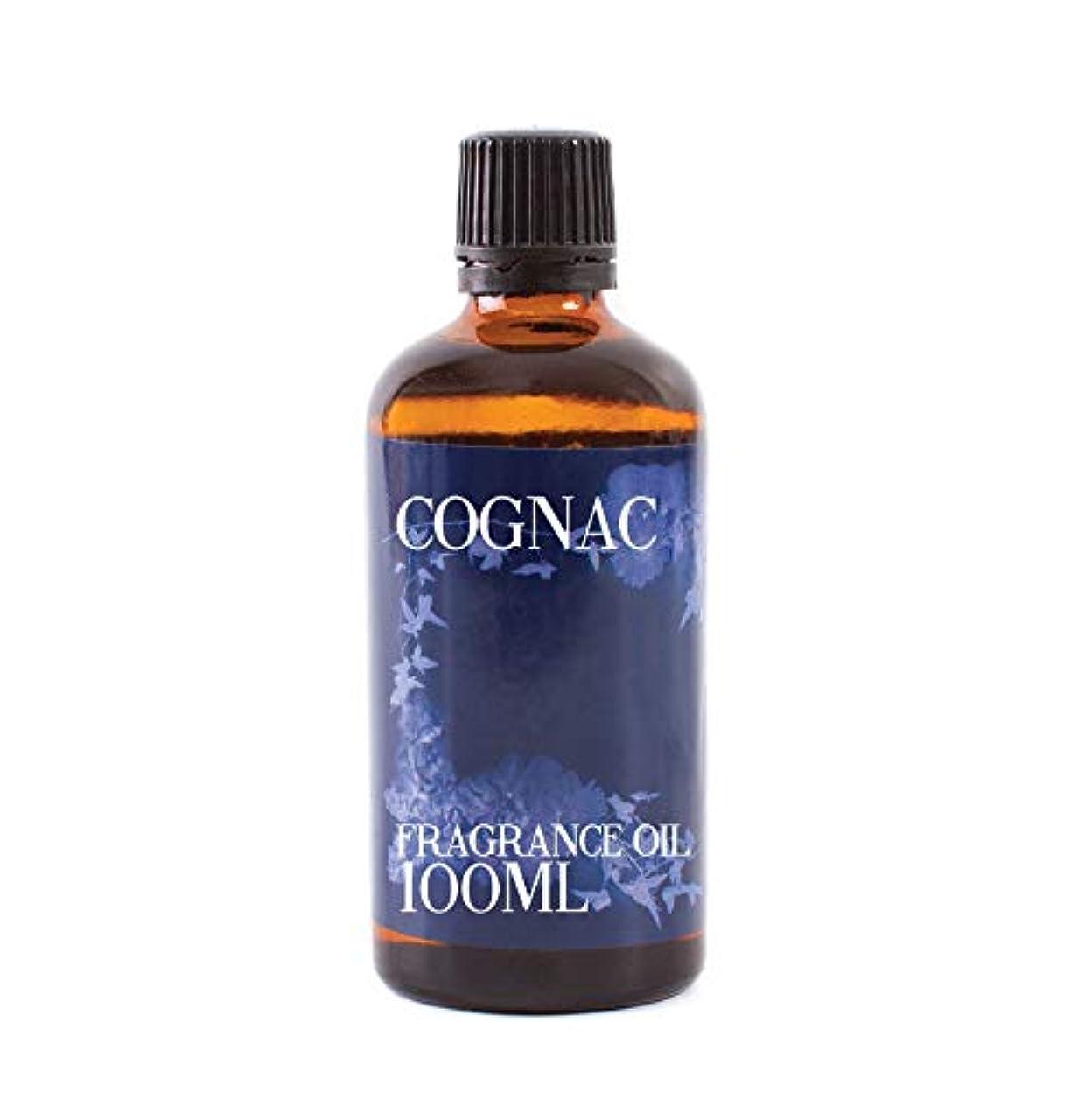 いつミュート無謀Mystic Moments   Cognac Fragrance Oil - 100ml