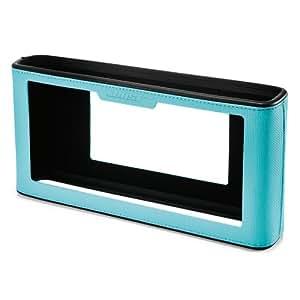 Bose SoundLink Bluetooth speaker III cover : カバー SoundLink III専用 ブルー SLink III Cover BLU [販売終了製品]