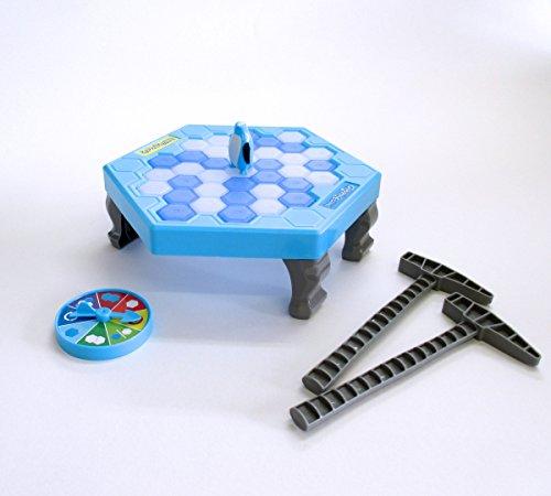 友愛玩具『クラッシュアイスゲーム』