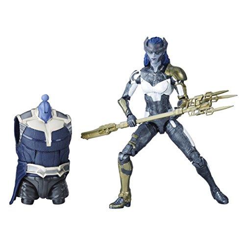 ML Infinity War [Thanos] プロキシマ ミッドナイト