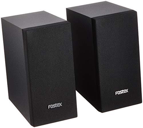 Fostex(フォステクス)『アクティブ・スピーカー PM0.1e』