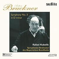 Symphony No 3 in D Minor (2011-10-25)