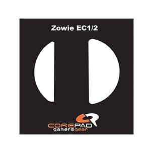 Corepad 【ゲーミングマウスフィート】 Skatez for ZOWIE EC1/2 CS28070