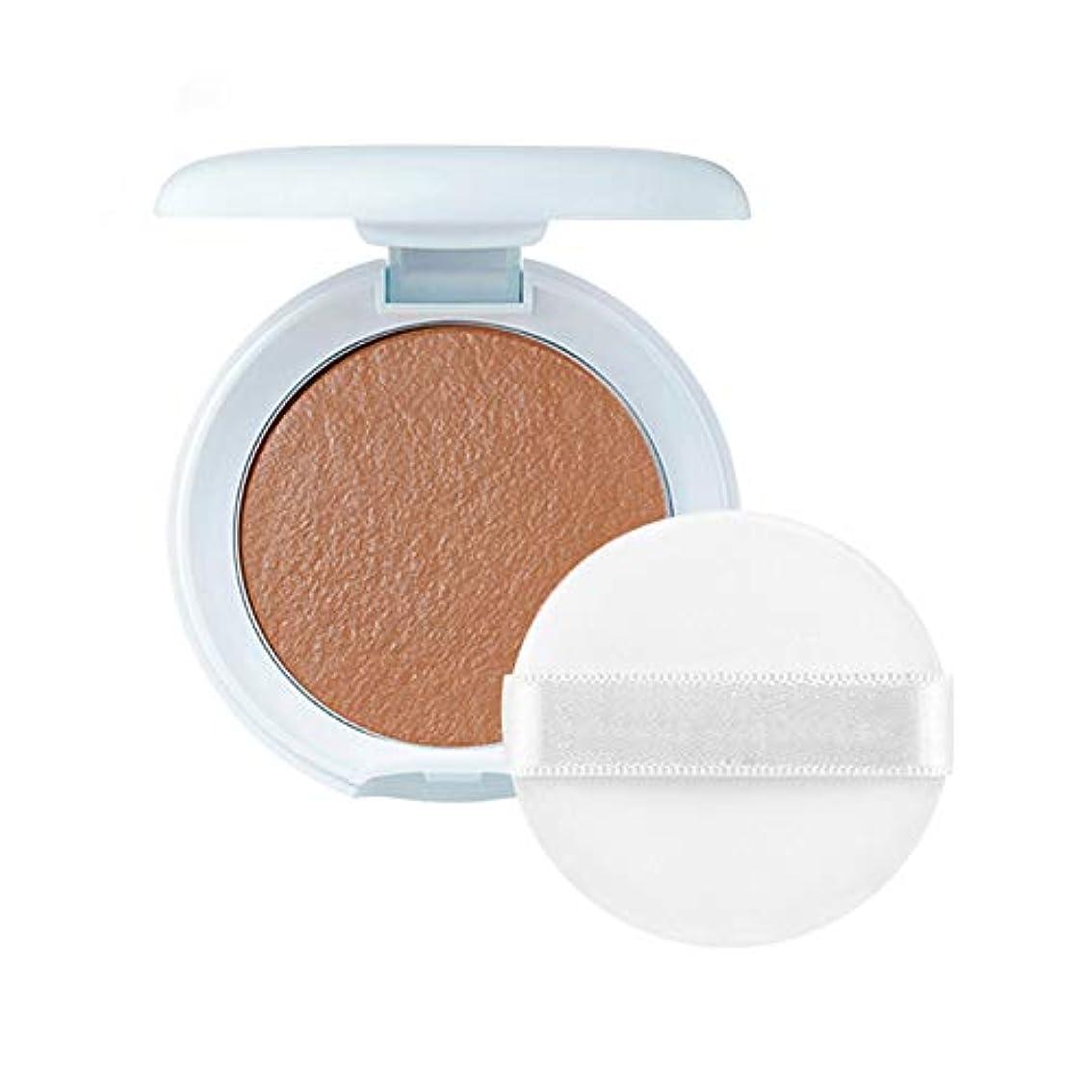 Cutelove パウダーファンデーション プレスパウダー キラキラ 柔らか 肌の色を明るくする 光沢のある 化粧ファンデーション プレスパウダーファンデーション