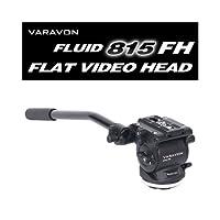815 Flat Fluid Head