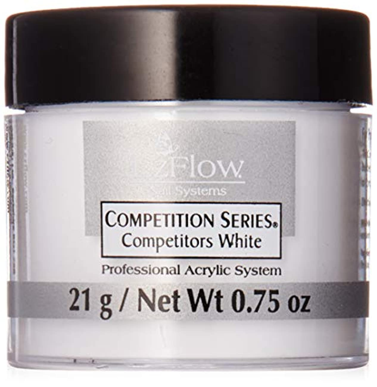 仕方破滅的なコミットメント[EzFlow] コンペティションホワイトパウダー 0.75oz