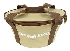 キャプテンスタッグ ダッチオーブン用バッグ 25cm用 M-5709