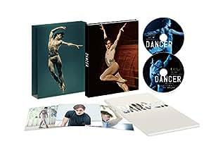 【Amazon.co.jp限定】ダンサー、セルゲイ・ポルーニン 世界一優雅な野獣【Blu-ray初回生産限定版】(2Lブロマイド付)