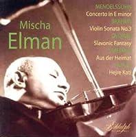 1947 Rca Recordings by Mischa Elman