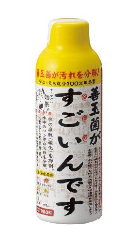 寿工芸 善玉菌がすごいんです 150ml