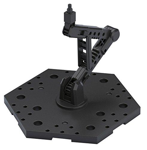アクションベース5 ブラック プラモデル