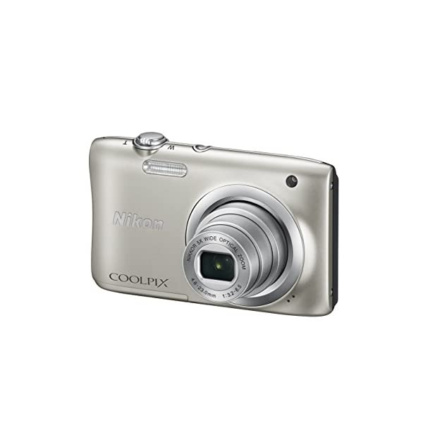 Nikon デジタルカメラ COOLPIX A...の紹介画像4
