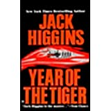 Year of the Tiger (Paul Chavasse): 2