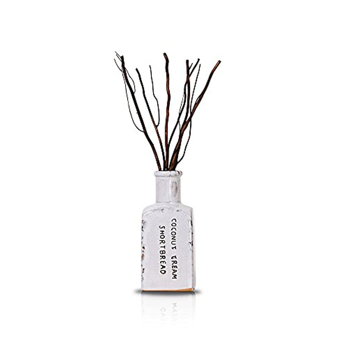 mercyu(メルシーユー) VINTAGE collection Reed Diffuser Vintage MRU-20V (WTG(ホワイトティー&ジンジャーズ))