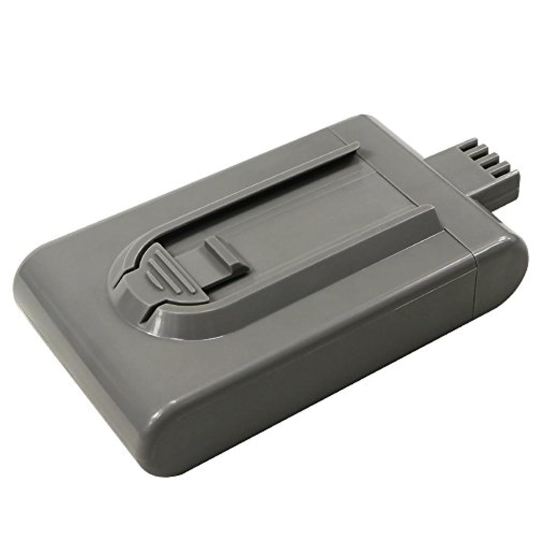 LIBOWER dc16バッテリー21.6 V 2000 mAhダイソンdc16 Handheld Vacuum Cleanersルート6動物dc16 12097,912433 – 01,912433 – 03,912433 – 04 Dyson dc16 Issey Miyake Li - Ionバッテリー