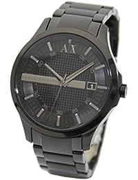 アルマーニ エクスチェンジ ARMANI EXCHANGE クオーツ メンズ 腕時計 AX2104 [並行輸入品]