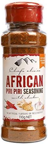 Chef's Choice African Piri Piri Seasoning 1