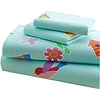 Olive Kids Birdie Full Sheet Set by Olive Kids [並行輸入品]