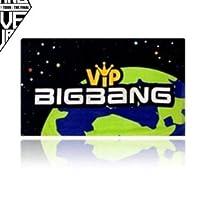 BIGBANG ALIVE ソウルコン グッズ バスタオル バスタオル