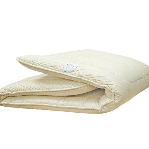 医療用寝具を家庭用に 軽量体圧分散布団 EP-R (シングル)