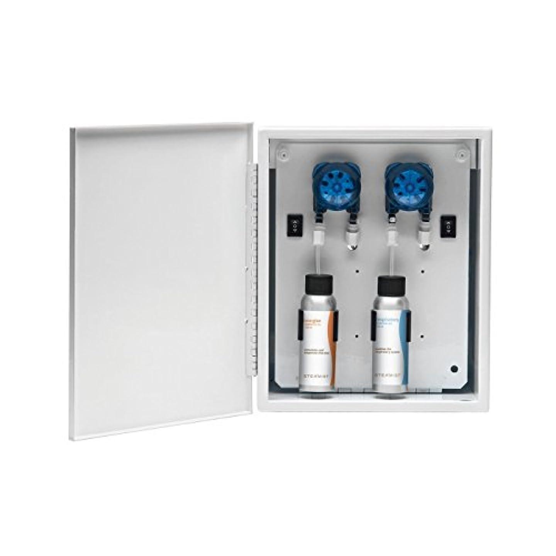 ロンドン定義タイプライターSteamist TSA AromaSense Aromatherapy Package [並行輸入品]