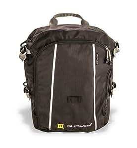 Burley Travoy Lower Transit Bag<トランジットバック下>通勤、ビジネスを用にデザインされています。スーツ上下、革靴、日用品がすっぽり入りますので、短期の出張用でもお使い頂けます。Travoyバッグでスーツケースを代替します。