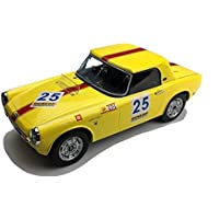 FIRST:18 1/18 ホンダ S800 レーシング 1968年 鈴鹿12時間 完成品