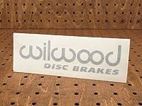 ステッカー ウィルウッド wilwood 転写タイプ_SC-1212-GEN
