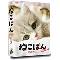 連続テレビドラマ ねこばん DVD-BOX