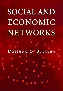 Social and Economic Networks by [Jackson, Matthew O.]