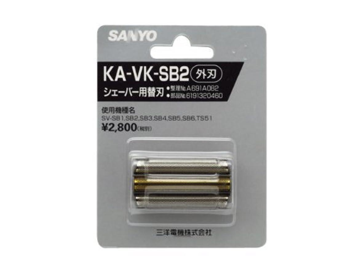 除外するバージン危険Panasonic シェーバー用替刃 外刃 6191320460
