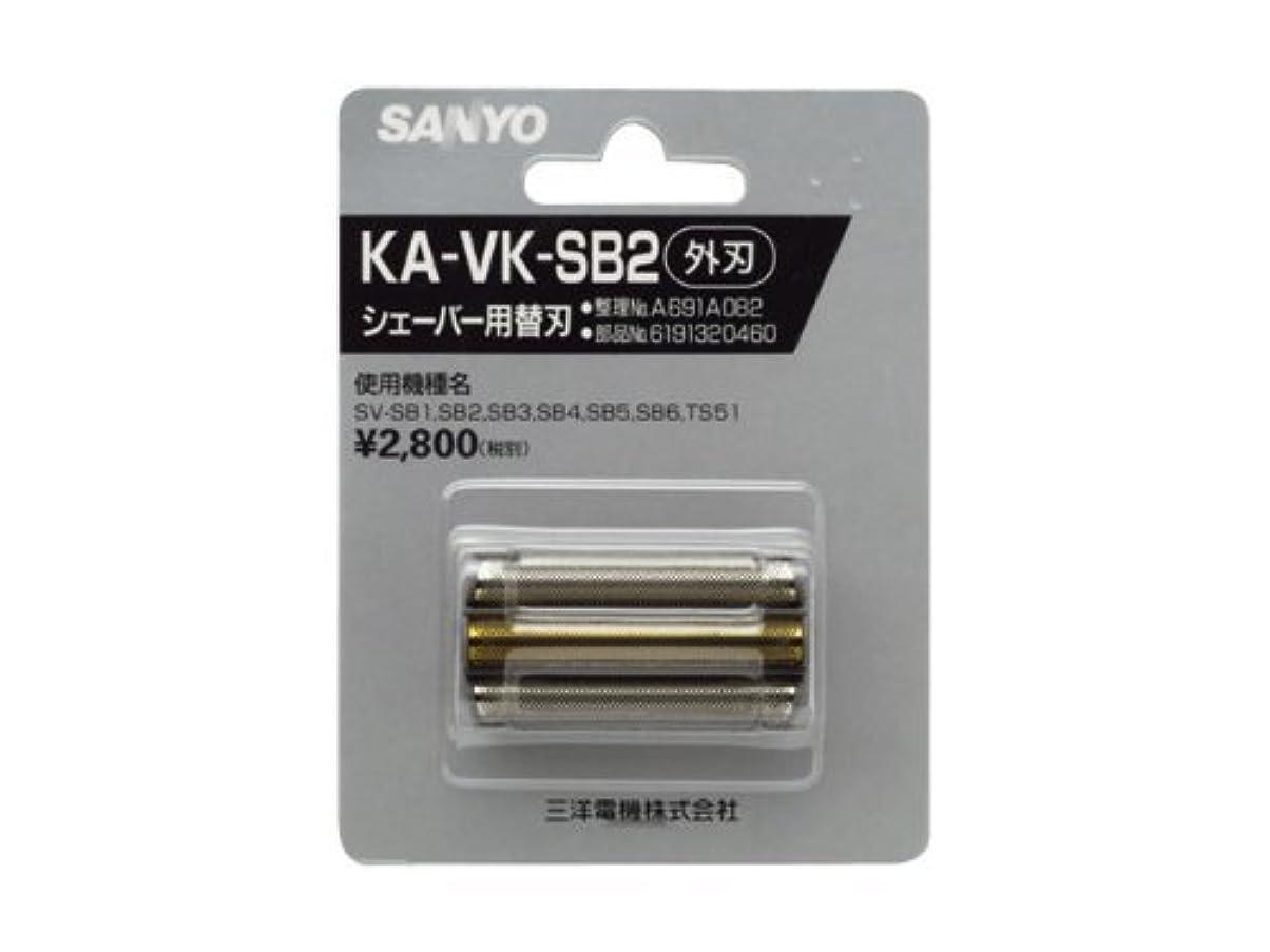 マットレスプレビュー平和的Panasonic シェーバー用替刃 外刃 6191320460