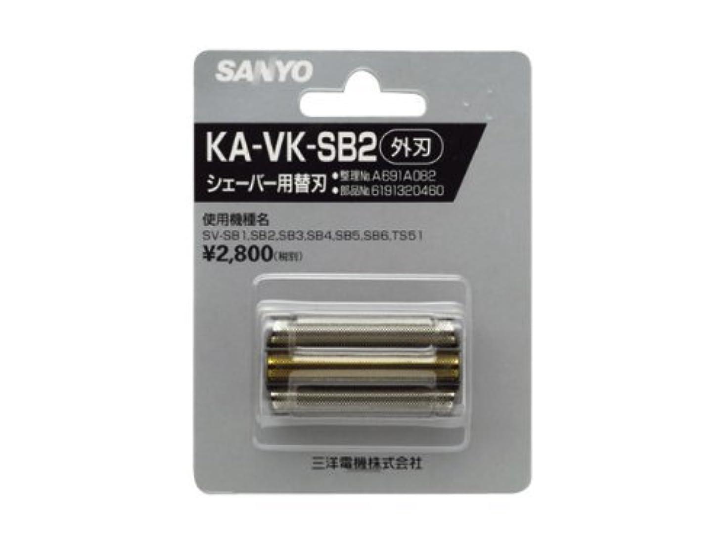 検出する小さな小数Panasonic シェーバー用替刃 外刃 6191320460