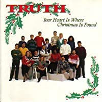 Your Heart Is Where Christmas Is Found