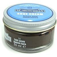 【モーブレイ】 M.MOWBRAY #Shoe Cream シュークリーム