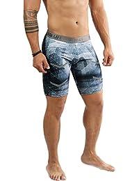 THIAGO REAL SHORTS メンズ US サイズ: Small カラー: グレー