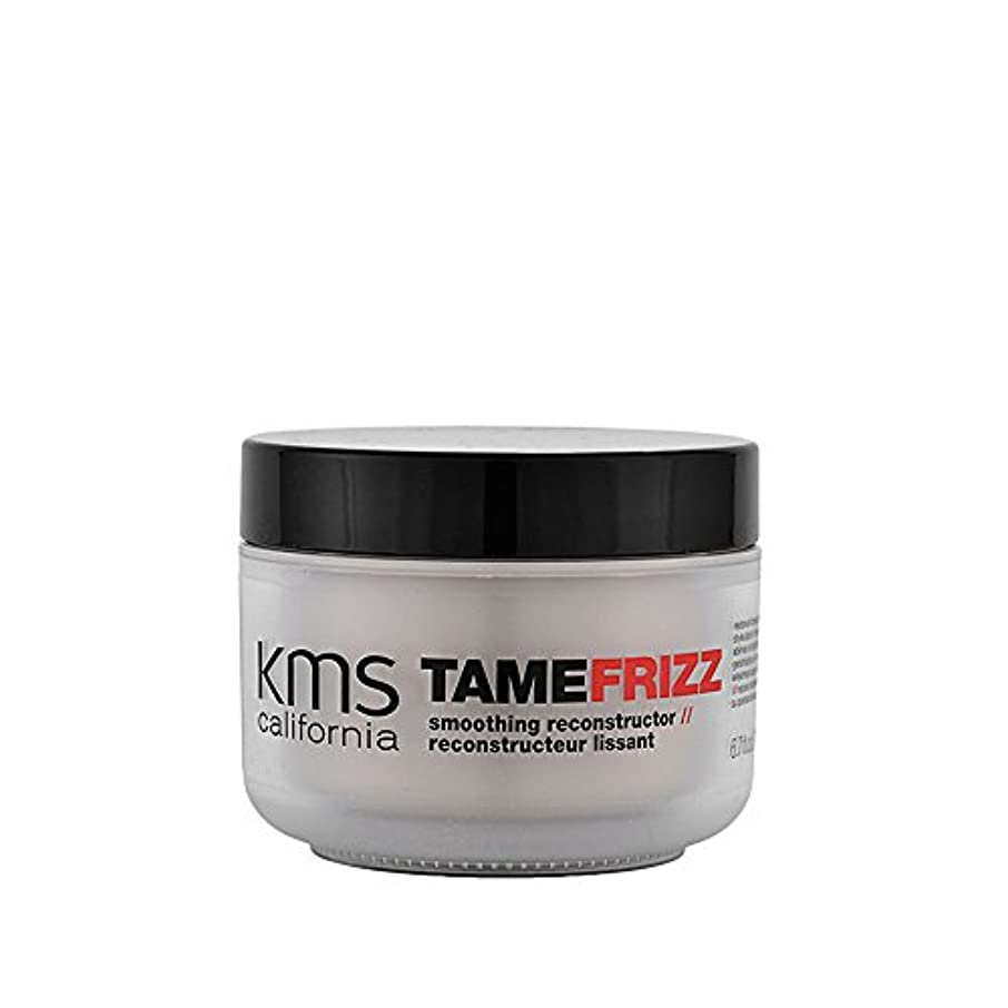 TameFrizz by KMSカリフォルニアスムージングレコンストラクタ200ml