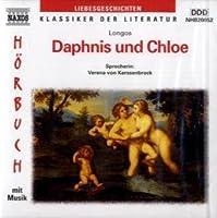 Daphnis und Chloe. 2 CDs