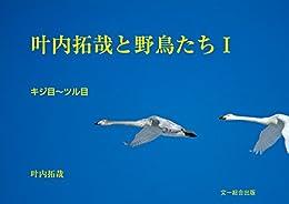 [文一総合出版]の叶内拓哉と野鳥たちI(キジ目~ツル目)