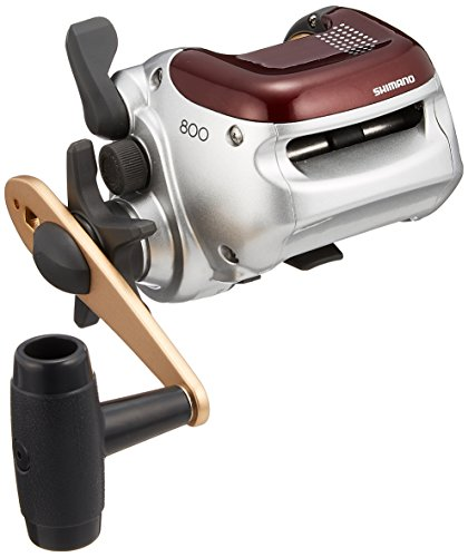 NEW Shimano Bait Casting Reel small boat 800 right handle