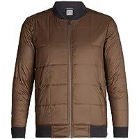 Icebreaker Merino Men's Venturous Jacket, Merino Wool