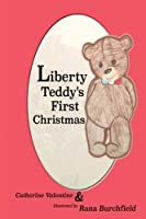 Liberty Teddy's First Christmas