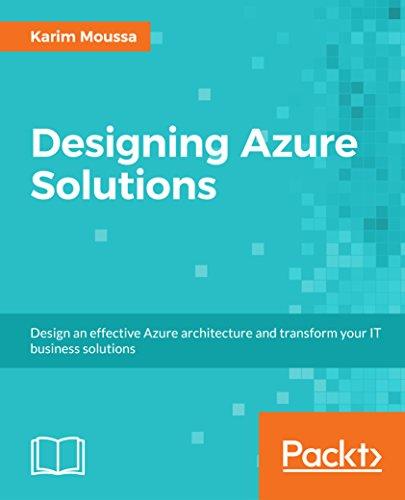 Designing Azure Solutions