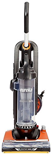 Eureka Brushroll Clean Pet Upright Vacuum with Suction Seal Technology AS3401AX [並行輸入品]