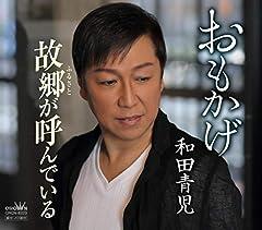 和田青児「故郷が呼んでいる」のジャケット画像